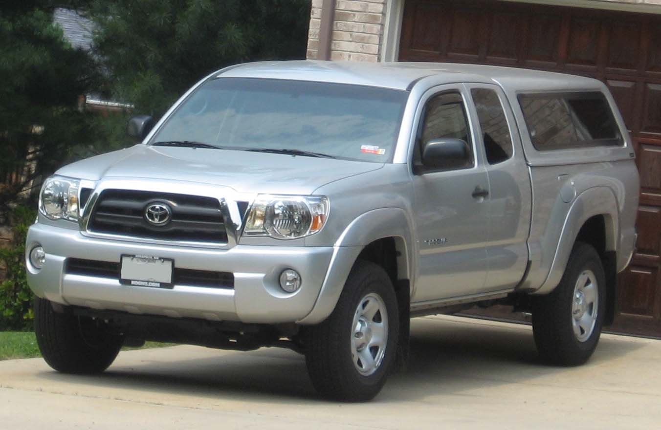 Differences between Extended Cabs and Crew Cabs