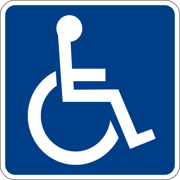 The Difference Between Handicapped and Disabled