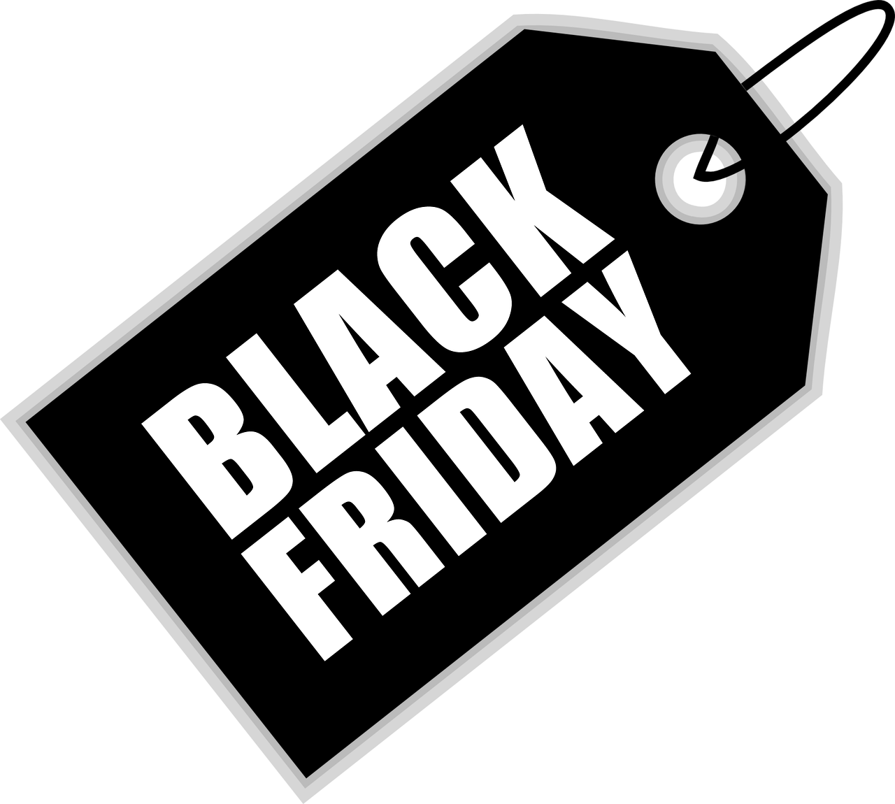 Difference Between Black Friday And Cyber Monday Difference Between