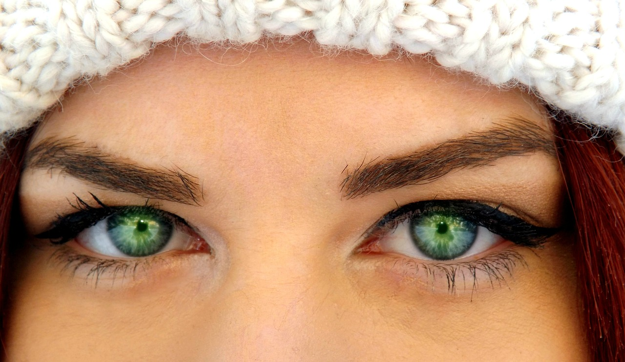 Difference Between Green Eyes And Hazel Eyes Difference Between
